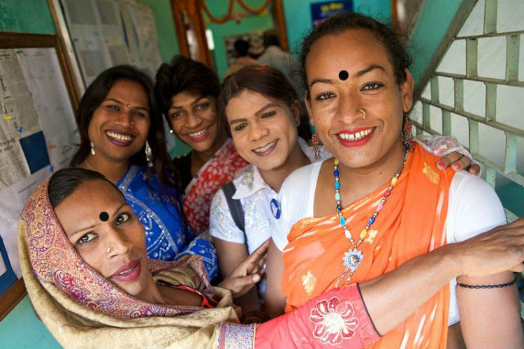 Hijra Transgender | Wikipedia Image for InUth.com
