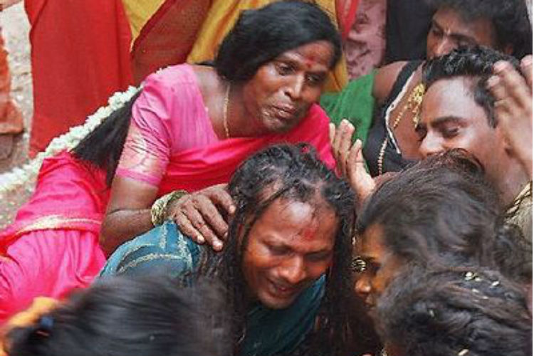 Here's why transgenders are the worst victims of Modi's demonetisation initiative