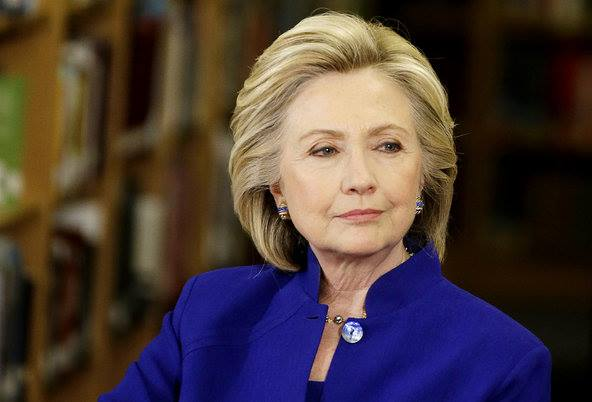 Hillary Clinton, US Elections