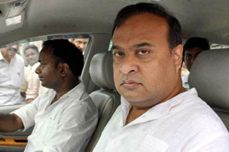 Don't pull out one word out of a sentence: Assam minister Himanta Sarma hits back at critics
