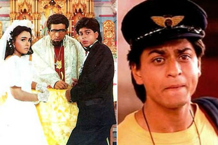 Shah Rukh Khan movies
