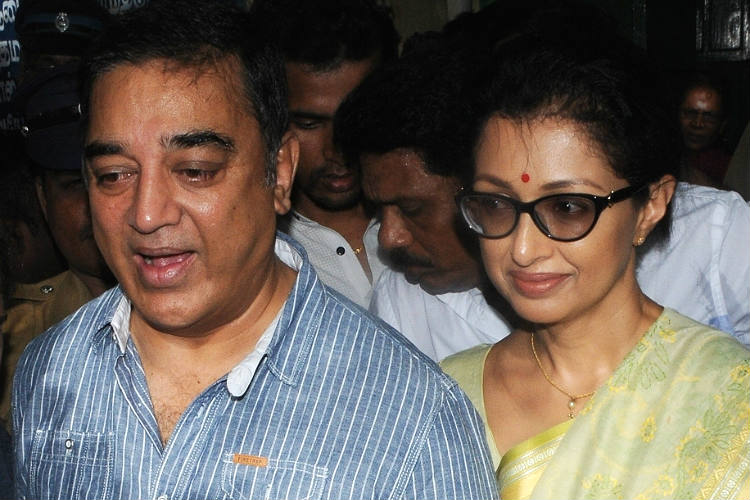 Kamal Haasan-Gautami Tadimalla breakup, actress says it's heartbreaking but is the truth