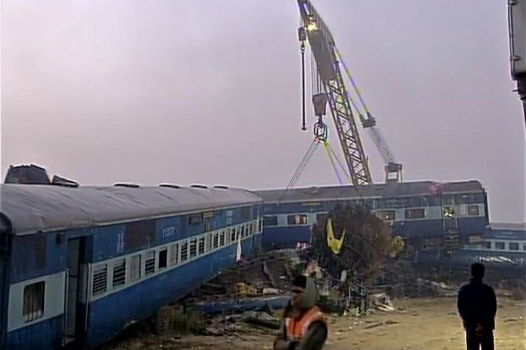 Kanpur train tragedy: Death toll rises to 145