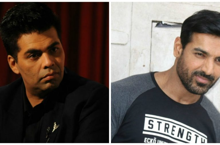 Will John Abraham's 'No' to Koffee With Karan affect his dostana with Karan Johar?