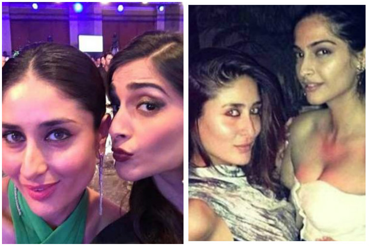 Koffee with Karan: Kareena Kapoor-Sonam Kapoor to burn the house with sass