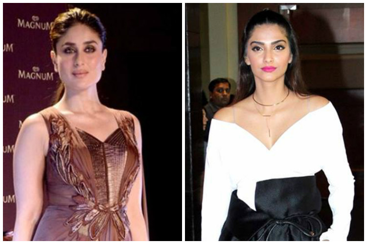Kareena Kapoor, Sonam Kapoor, Koffee with Karan season 5