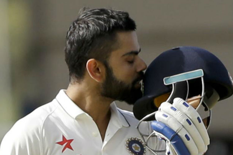 Virat Kohli's 50th Test: 5 statistics that will shut up hishaters