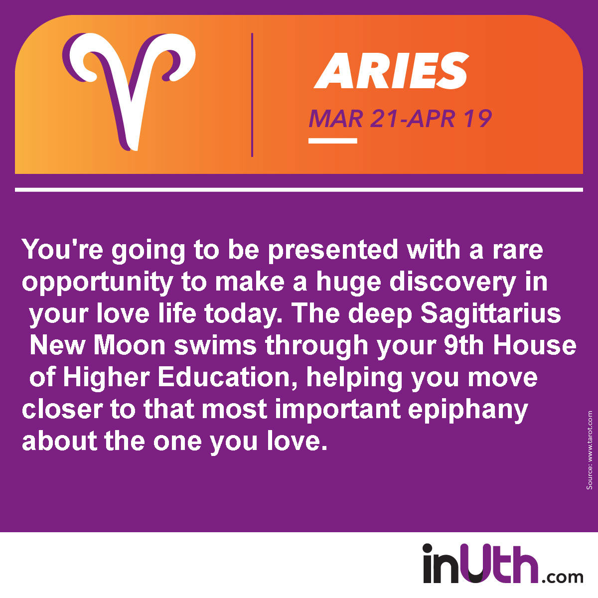 Love Horoscope For 29 November 2016 What Is The Fault In Your Stars
