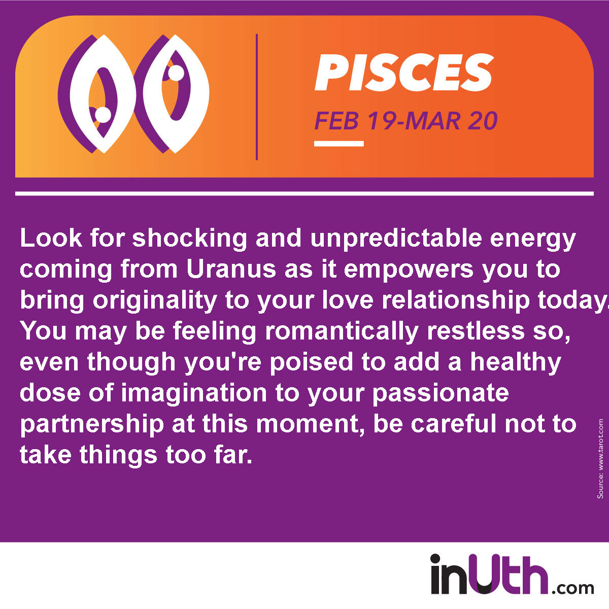 Love Horoscope for 29 November 2016: What is the fault in