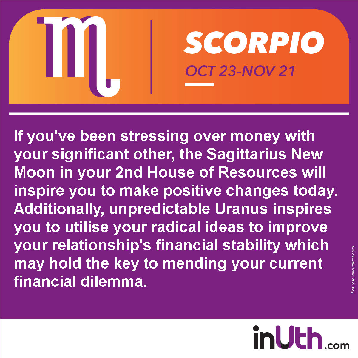 Rose Glen North Dakota ⁓ Try These Today's Love Horoscope For Scorpio