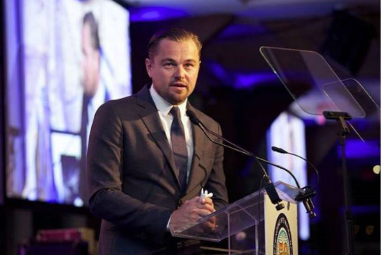 Leonardo Dicaprio | Image For InUth.com
