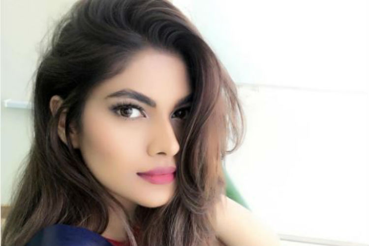 Lopamudra Raut Bigg Boss 10 | Twitter Image For InUth.com