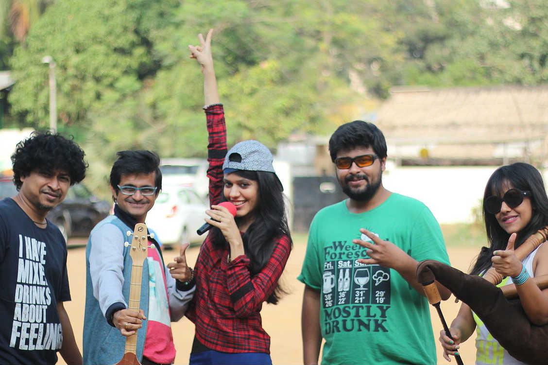 Maati Baani | Image for InUth.com