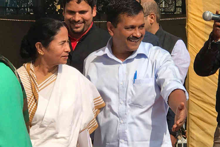 7 things that Mamata Banerjee said on demonetisation at AAP rally and it madesense