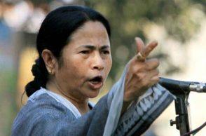 Mamata Banerjee, Express photo for InUth