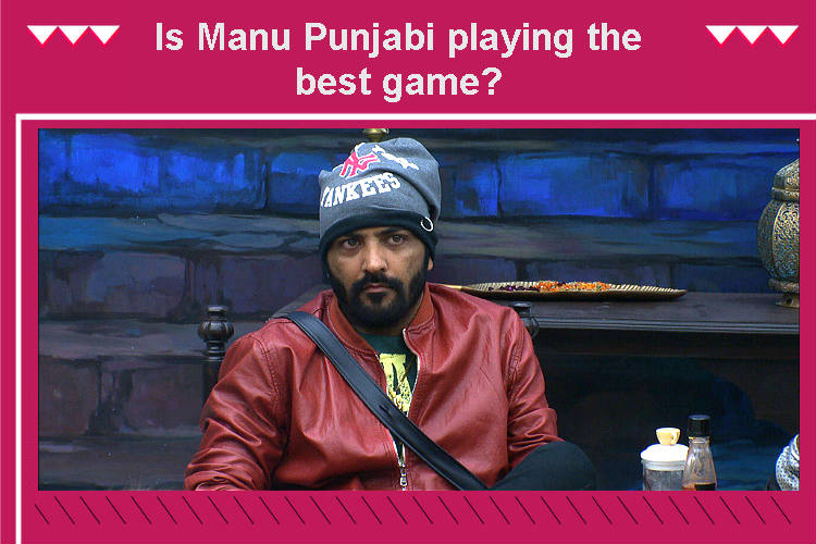 Bigg Boss 10: Is Manu Punjabi betraying team Indiawale?
