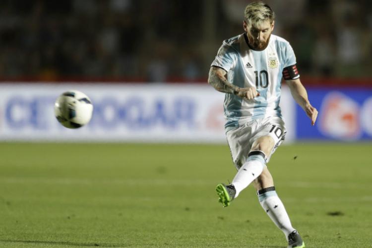 Lionel Messi, Messi, Argentina, Colombia