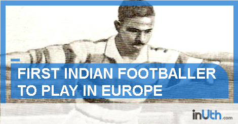 Story of Mohammed Salim that every Indian football fan must read