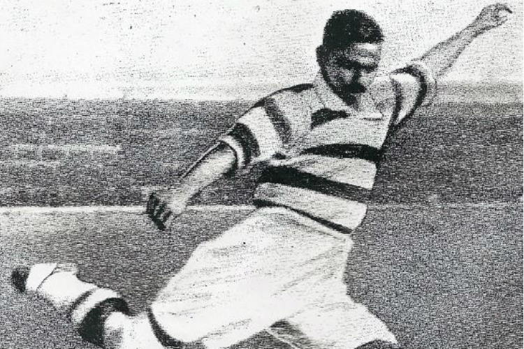 Mohammed Salim, football