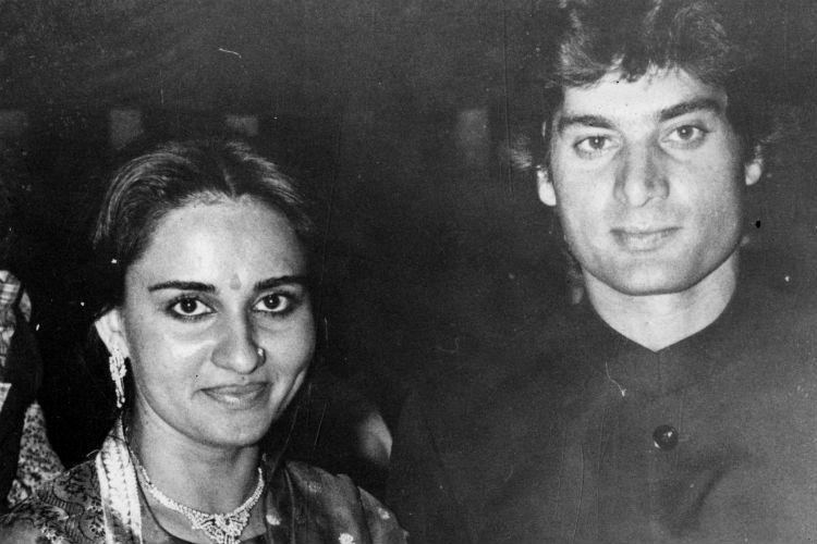 Mohsin Khan, Reena Roy