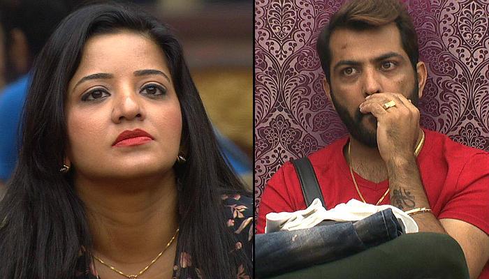 Bigg Boss 10: Manu's fiancee calls Monalisa a 'despo', but taali ek haath se toh nahi bajtina?