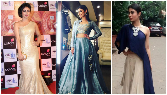 These hot photos of Mouni Roy prove why she is the fashionista of small screen