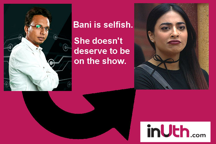 Naveen Prakash has 4 interesting things to reveal about Bani, Manveer & Manu post eviction