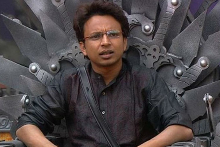 Bigg Boss 10 Breaking: Navin Prakash gets evicted from the house