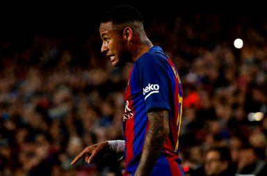 Neymar, Champions League, assists, record, football