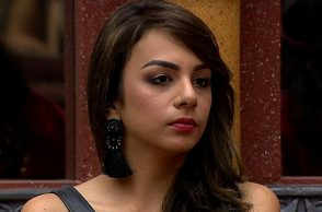 Nitibha Kaul in Bigg Boss 10 Colors TV photo for InUth.com