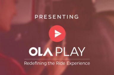 Ola Cabs, Ola Play