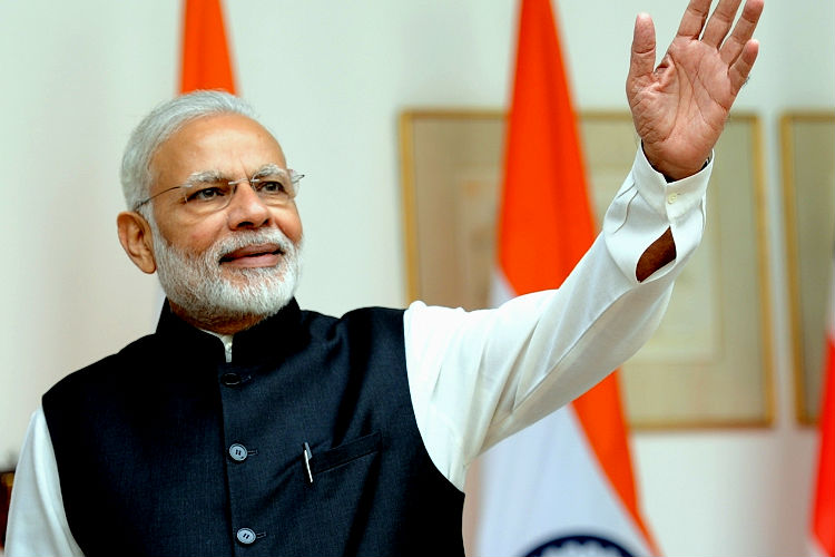 10 important highlights of PM Narendra Modi's live address to the nation on black money & corruption