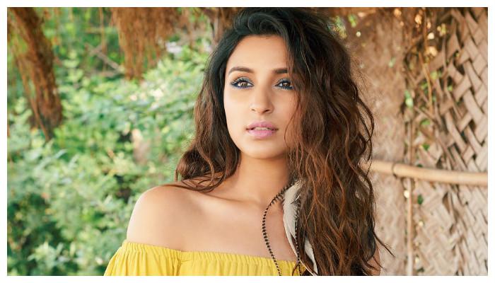 Parineeti Chopra Instagram photo for InUth.com