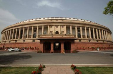 Lok Sabha, Rajya Sabha