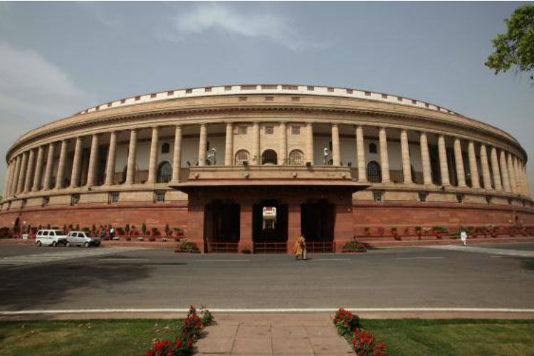 Parliament winter session Day 5 live: Rajya Sabha adjourned till tomorrow over demonetisation row