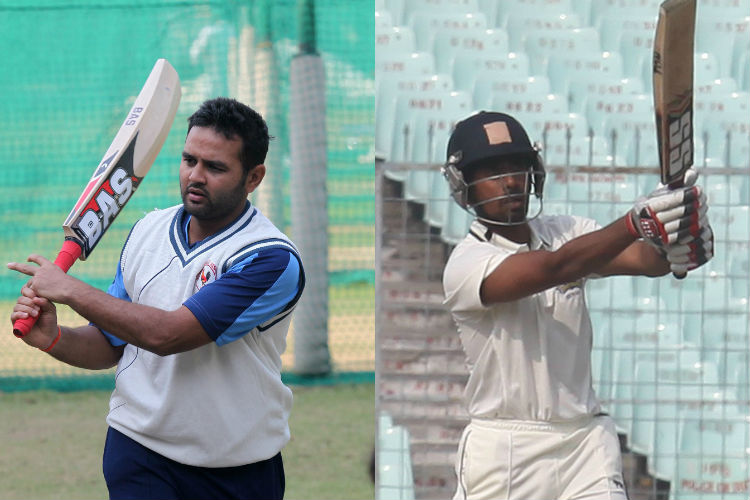 4 reasons why Parthiv Patel deserves more to be in team than Wriddhiman Saha