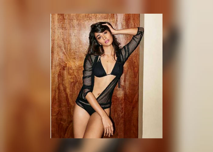 Pooja Hegde GQ photoshoot pics