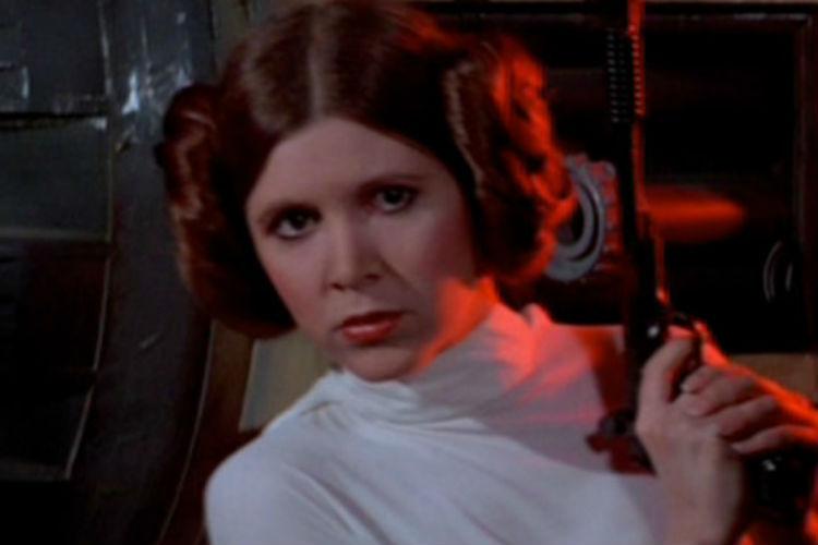 Princess Leia Rogue One Star Wars | Image For InUth.com