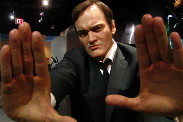 Holy franken-f**k!  Quentin Tarantino decides to retire after completing 10th film