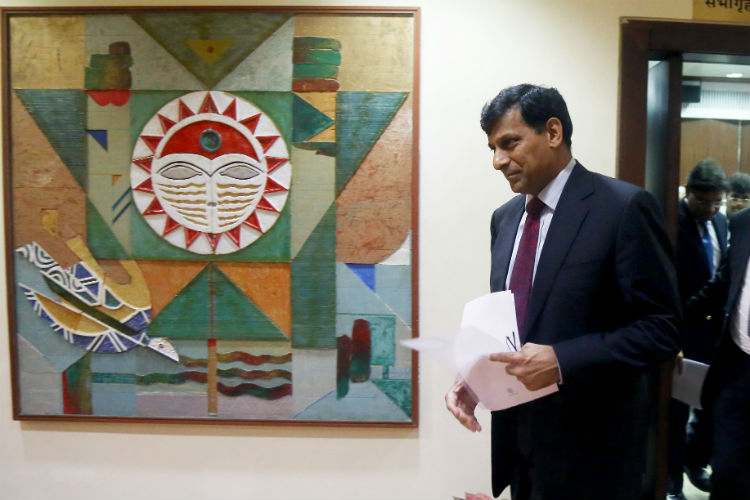 Will ban on Rs 500, 1000 notes end black money menace? Here is what Raghuram Rajan had to say