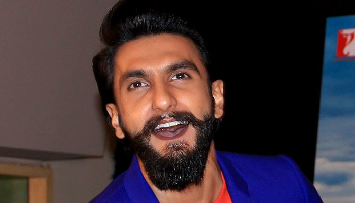 Ranveer Singh Befikre IANS photo for InUth.com