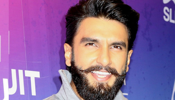 Ranveer Singh, we thought you were beauty with brains. But Jack & Jones' sexist ad proved us wrong
