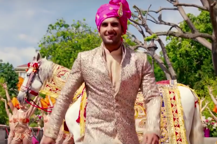 Revealed! Ranveer Singh speaks about his big fat wedding plans, and it's crazy AF