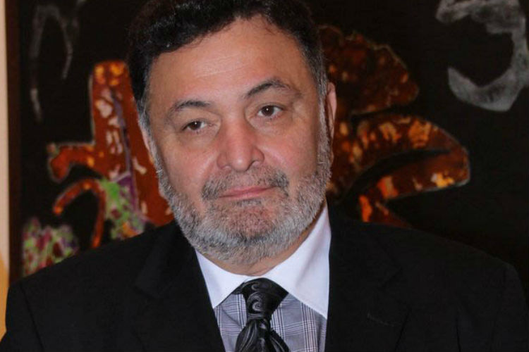 First Salman, now Rishi Kapoor. Hillary Clinton makes her way through Indians' hearts