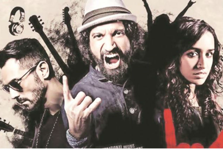 'Rock On 2' tweet review: Here's what Twitterati have to say