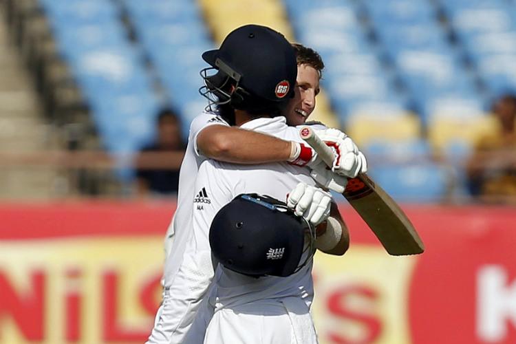 India, England, Joe Root