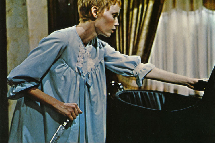 Rosemary's Baby Horror Film | Image For InUth.com