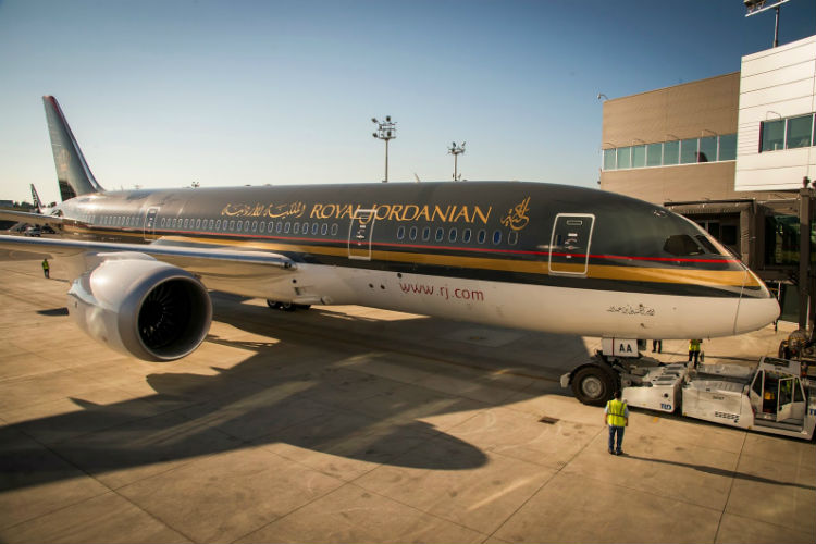 Here's why with Trump's victory, you must utilise Royal Jordanian Airlines' offer