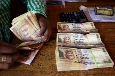 Old currency notes worth Rs 45 crore found from a textile shop in Chennai