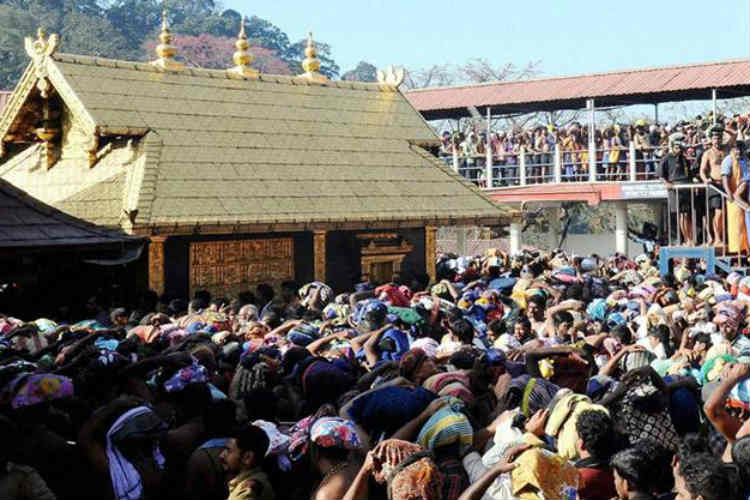 Women of all ages can worship in Sabarimala temple, Kerala govt tells Supreme Court